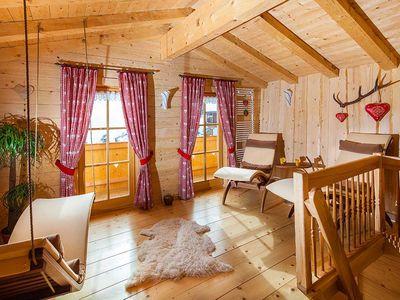 ettlerlehen 5 sterne chalet ferienh user am erlebnishof ettlerlehen in ramsau erlebnis sauna. Black Bedroom Furniture Sets. Home Design Ideas